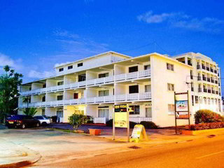 Pauschalreise Hotel Barbados, Barbados, Melrose Beach Apartment in Christ Church  ab Flughafen Berlin