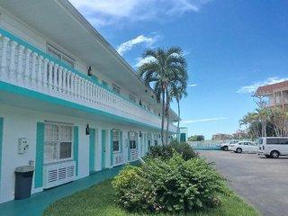 Pauschalreise Hotel USA, Florida -  Westküste, The BoatHouse Motel in Marco Island  ab Flughafen