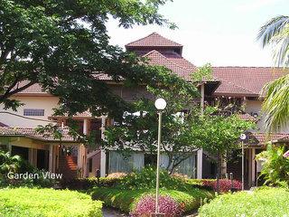 Pauschalreise Hotel Malaysia, Malaysia - Sabah, Beringgis Beach Resort & Spa in Papar  ab Flughafen Berlin-Tegel