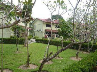 Pauschalreise Hotel Malaysia, Malaysia - Sabah, Beringgis Beach Resort & Spa in Papar  ab Flughafen