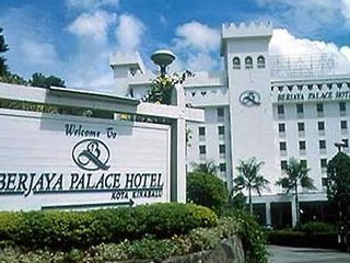 Pauschalreise Hotel Malaysia, Malaysia - Sabah, The Palace in Kota Kinabalu  ab Flughafen Berlin-Tegel