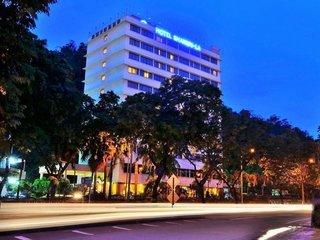 Pauschalreise Hotel Malaysia, Malaysia - Sabah, Shangri-La Kota Kinabalu in Kota Kinabalu  ab Flughafen Berlin-Tegel
