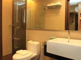 Pauschalreise Hotel Malaysia, Malaysia - Sabah, Likas Square Condotel in Kota Kinabalu  ab Flughafen