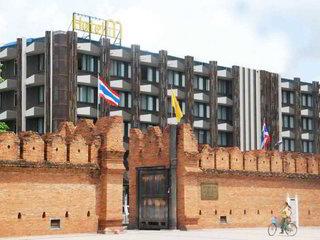 Pauschalreise Hotel Thailand, Nord-Thailand, M Chiangmai in Chiang Mai  ab Flughafen
