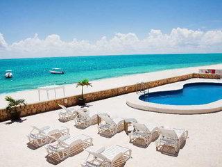 Pauschalreise Hotel Mexiko, Riviera Maya & Insel Cozumel, Hacienda Morelos in Puerto Morelos  ab Flughafen Berlin-Tegel