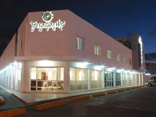 Pauschalreise Hotel Mexiko, Cancun, Terracaribe in Cancún  ab Flughafen Berlin-Tegel