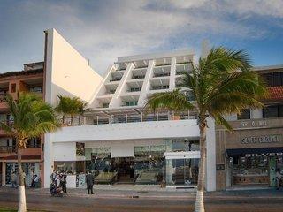 Pauschalreise Hotel Mexiko, Riviera Maya & Insel Cozumel, Casa Mexicana Cozumel in Cozumel  ab Flughafen Berlin-Tegel