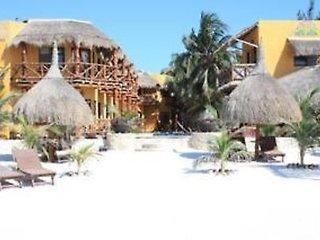 Pauschalreise Hotel Mexiko, Halbinsel Yucatán, Holbox Dream Beachfront Hotel in Isla Holbox  ab Flughafen Berlin-Tegel