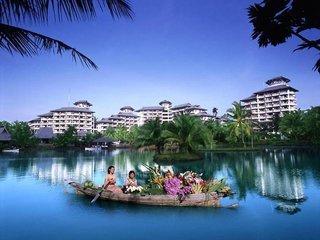 Pauschalreise Hotel Thailand, Süd-Thailand, Maritime Park & Spa Resort in Krabi  ab Flughafen Berlin