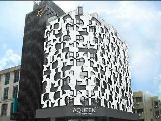 Pauschalreise Hotel Singapur, Singapur, Aqueen Hotel Jalan Besar in Singapur  ab Flughafen Bremen