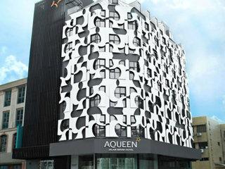 Pauschalreise Hotel Singapur, Singapur, Aqueen Hotel Jalan Besar in Singapur  ab Flughafen Abflug Ost