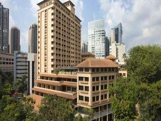 Pauschalreise Hotel Singapur, Singapur, Orchard Rendezvous Hotel in Singapur  ab Flughafen Bremen