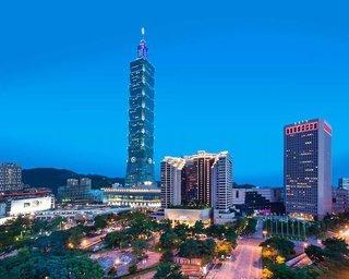 Pauschalreise Hotel Taiwan R.O.C., Taiwan, Grand Hyatt Taipei in Taipeh  ab Flughafen