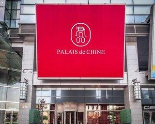 Pauschalreise Hotel Taiwan R.O.C., Taiwan, Palais De Chine in Taipeh  ab Flughafen