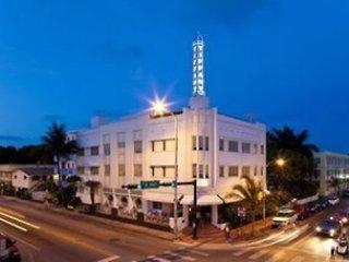 Pauschalreise Hotel USA, Florida -  Ostküste, The Hotel of South Beach in Miami Beach  ab Flughafen