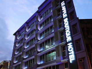 Pauschalreise Hotel Malaysia, Malaysia - weitere Angebote, Le Apple Boutique Hotel Bukit Bintang in Kuala Lumpur  ab Flughafen Berlin-Tegel