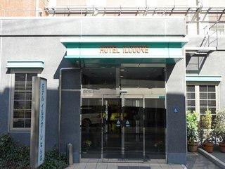 Pauschalreise Hotel Japan, Japan - Osaka, Il Cuore Namba in Osaka  ab Flughafen Berlin-Tegel