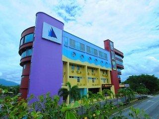 Pauschalreise Hotel Malaysia, Malaysia - Kedah, Kuala Melaka Inn, Langkawi in Insel Langkawi  ab Flughafen