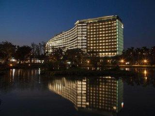 Pauschalreise Hotel Taiwan R.O.C., Taiwan, Eslite in Taipeh  ab Flughafen