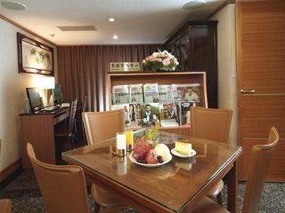 Pauschalreise Hotel Taiwan R.O.C., Taiwan, King Shi in Taipeh  ab Flughafen