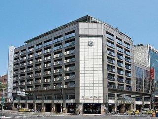 Pauschalreise Hotel Taiwan R.O.C., Taiwan, First Hotel in Taipeh  ab Flughafen