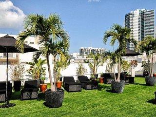 Pauschalreise Hotel USA, Florida -  Ostküste, Lincoln Arms Suites in Miami Beach  ab Flughafen