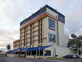 Pauschalreise Hotel Puerto Rico, Puerto Rico, TRYP by Wyndham Isla Verde in Isla Verde  ab Flughafen Bremen