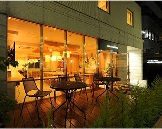 Pauschalreise Hotel Japan, Japan - Osaka, Best Western Hotel Fino Osaka Shinsaibashi in Osaka  ab Flughafen Berlin-Tegel