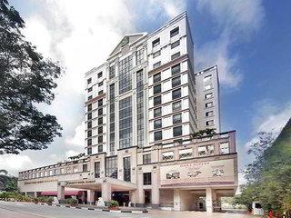 Pauschalreise Hotel Singapur, Singapur, Hotel Boss in Singapur  ab Flughafen Bremen