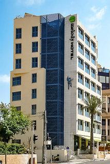 Pauschalreise Hotel Israel, Israel - Tel Aviv, Melody in Tel Aviv  ab Flughafen Berlin
