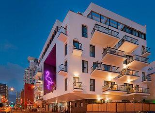 Pauschalreise Hotel Israel, Israel - Tel Aviv, Brown Beach House in Tel Aviv  ab Flughafen Berlin