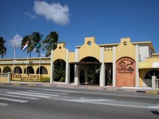 Pauschalreise Hotel Aruba, Aruba, Talk of the Town in Oranjestad  ab Flughafen Bremen