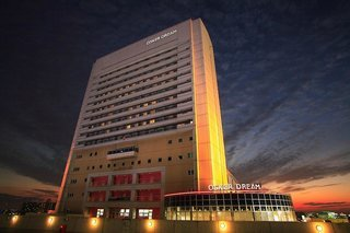Pauschalreise Hotel Japan, Japan - Osaka, Best Western Joytel Osaka in Osaka  ab Flughafen Berlin-Tegel