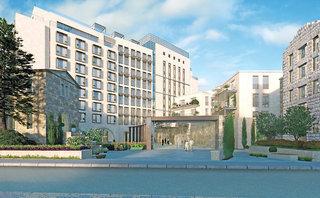 Pauschalreise Hotel Israel, Israel - Jerusalem, Orient Isrotel Exclusive Collection in Jerusalem  ab Flughafen Berlin