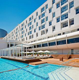 Pauschalreise Hotel Israel, Israel - Totes Meer, Isrotel Ganim in En Bokek  ab Flughafen Berlin