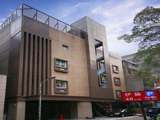 Pauschalreise Hotel Taiwan R.O.C., Taiwan, Erin Hotel in Taipeh  ab Flughafen