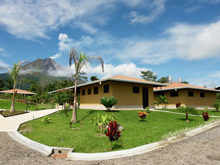 Pauschalreise Hotel Costa Rica, Costa Rica - weitere Angebote, Arenal Manoa in La Fortuna de San Carlos  ab Flughafen Berlin-Tegel