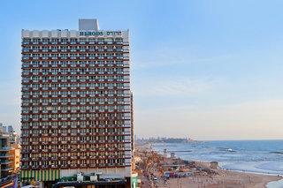 Pauschalreise Hotel Israel, Israel - Tel Aviv, Herods Tel Aviv in Tel Aviv  ab Flughafen Berlin