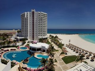 Pauschalreise Hotel Mexiko, Cancun, Krystal Grand Punta Cancún in Cancún  ab Flughafen Berlin-Tegel