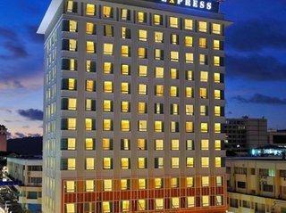 Pauschalreise Hotel Malaysia, Malaysia - Sabah, Cititel Express Kota Kinabalu in Kota Kinabalu  ab Flughafen Berlin