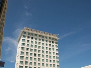 Pauschalreise Hotel Malaysia, Malaysia - Sabah, Cititel Express Kota Kinabalu in Kota Kinabalu  ab Flughafen Berlin-Tegel