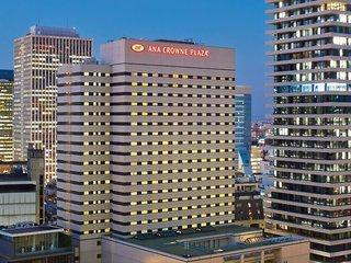 Pauschalreise Hotel Japan, Japan - Osaka, ANA Crowne Plaza Osaka in Osaka  ab Flughafen Berlin-Tegel