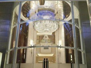 Pauschalreise Hotel Singapur, Singapur, The St. Regis Singapore in Singapur  ab Flughafen Bremen