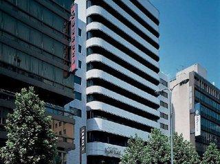 Pauschalreise Hotel Japan, Japan - Honshu, Karasuma in Kyoto  ab Flughafen Berlin-Tegel