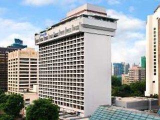 Pauschalreise Hotel Singapur, Singapur, Hilton Singapore in Singapur  ab Flughafen Bremen