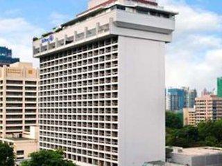 Pauschalreise Hotel Singapur, Singapur, Hilton Singapore in Singapur  ab Flughafen Abflug Ost