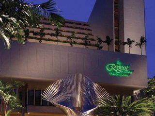 Pauschalreise Hotel Singapur, Singapur, Regent in Singapur  ab Flughafen Bremen