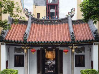 Pauschalreise Hotel Singapur, Singapur, Amoy Hotel in Singapur  ab Flughafen Bremen
