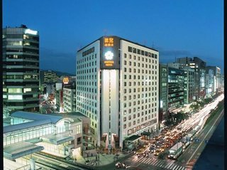 Pauschalreise Hotel Taiwan R.O.C., Taiwan, Brother in Taipeh  ab Flughafen