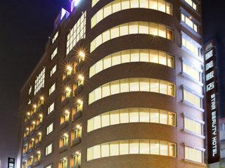 Pauschalreise Hotel Taiwan R.O.C., Taiwan, Star Beauty in Taipeh  ab Flughafen